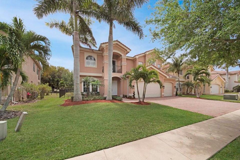 11069 Misty Ridge Way Boynton Beach, FL 33473 - photo 2