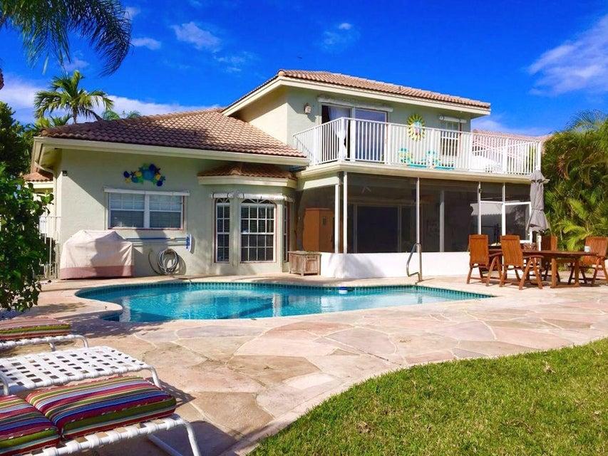 Home for sale in Boynton Waters Boynton Beach Florida