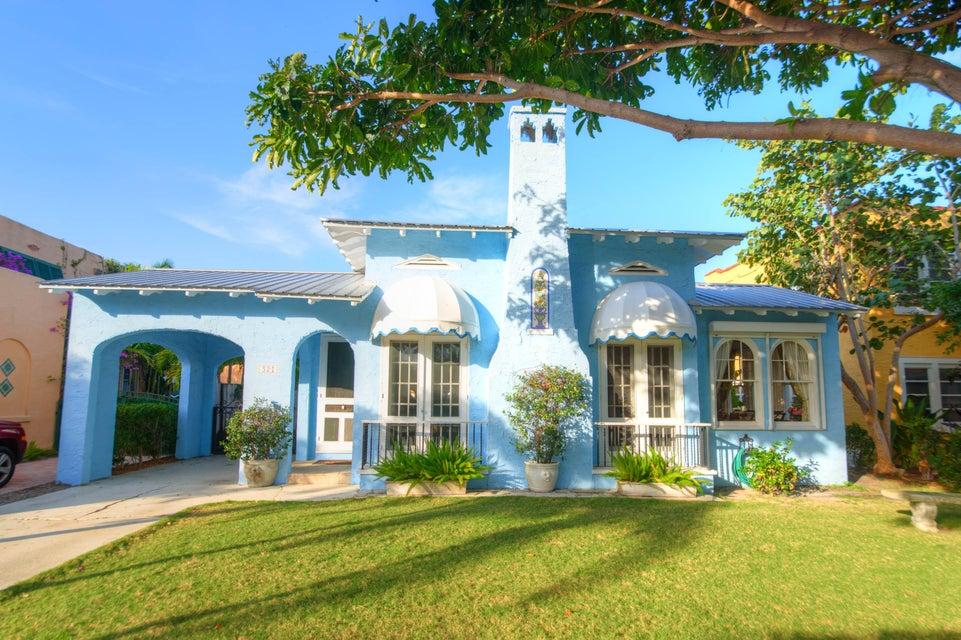 321 Greymon Drive  West Palm Beach, FL 33405