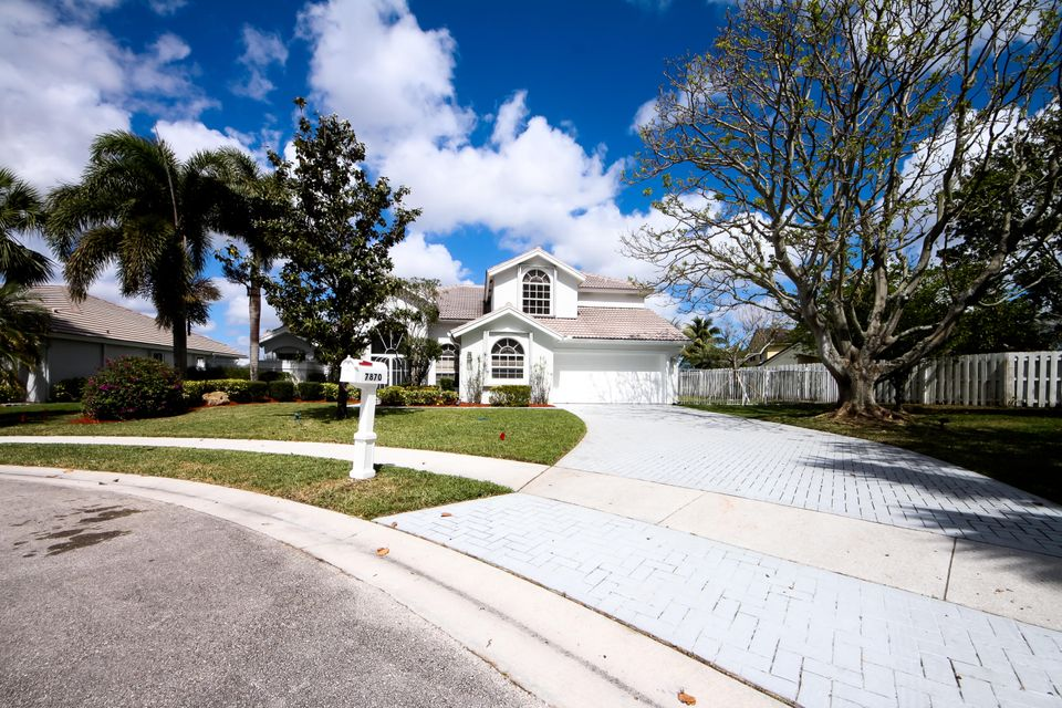 Home for sale in LAKE CHARLESTON TR Q Lake Worth Florida