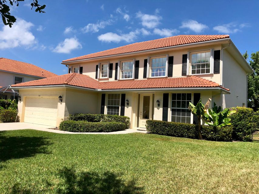 1028 Egret Circle  Jupiter FL 33478