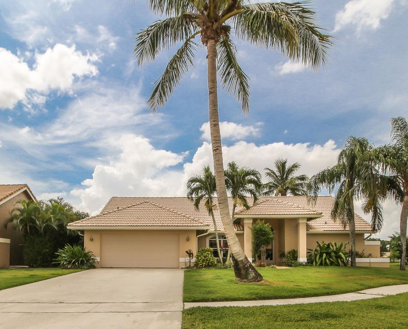 Home for sale in Lakeview Estates Lake Worth Florida