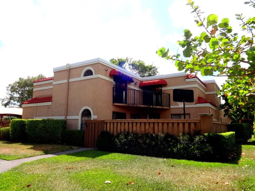 8242 Severn Drive B  Boca Raton FL 33433