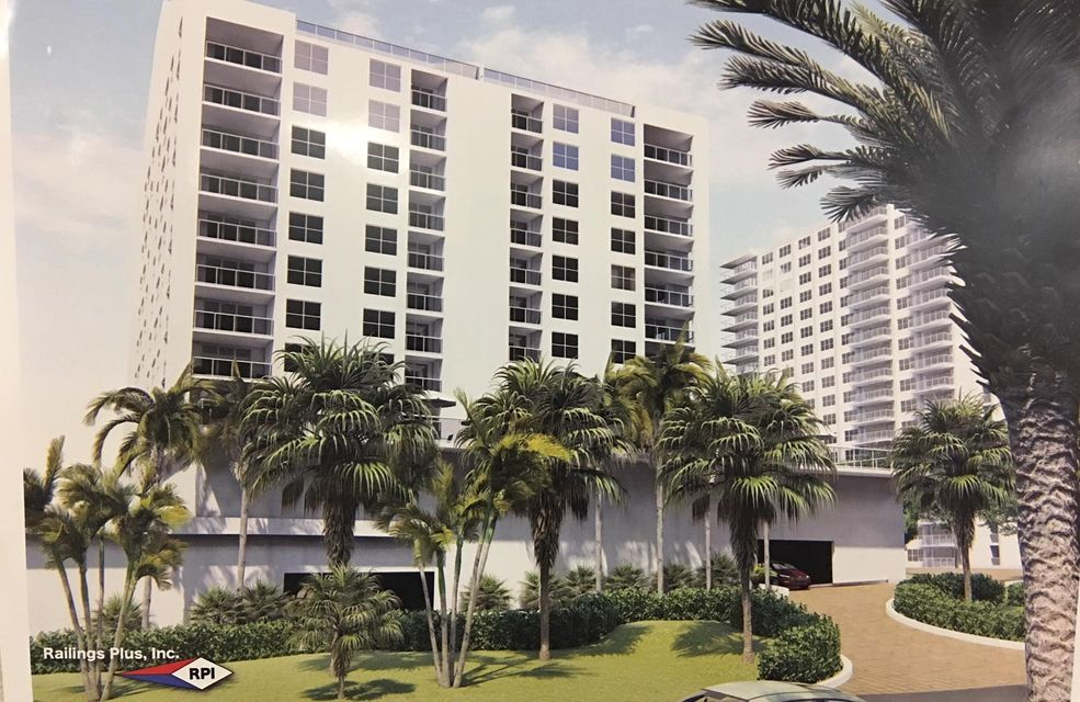 3115 S Ocean Boulevard 202  Highland Beach FL 33487