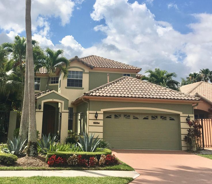Home for sale in Ibis Golf & Cc West Palm Beach Florida