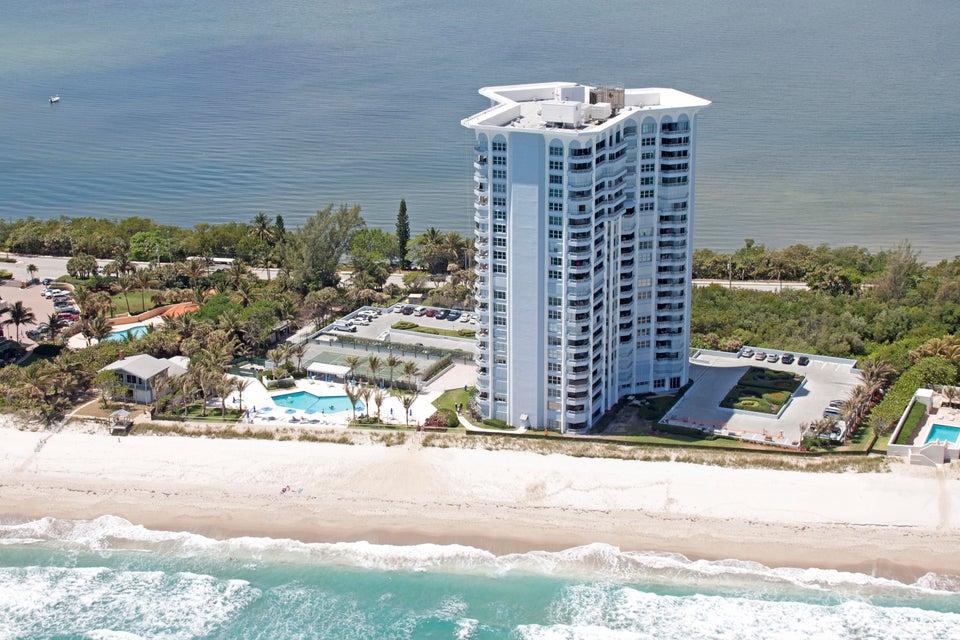 Home for sale in Corniche Singer Island Florida