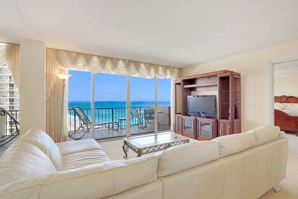 COTE D AZUR CONDO home on 4200 N Ocean Drive