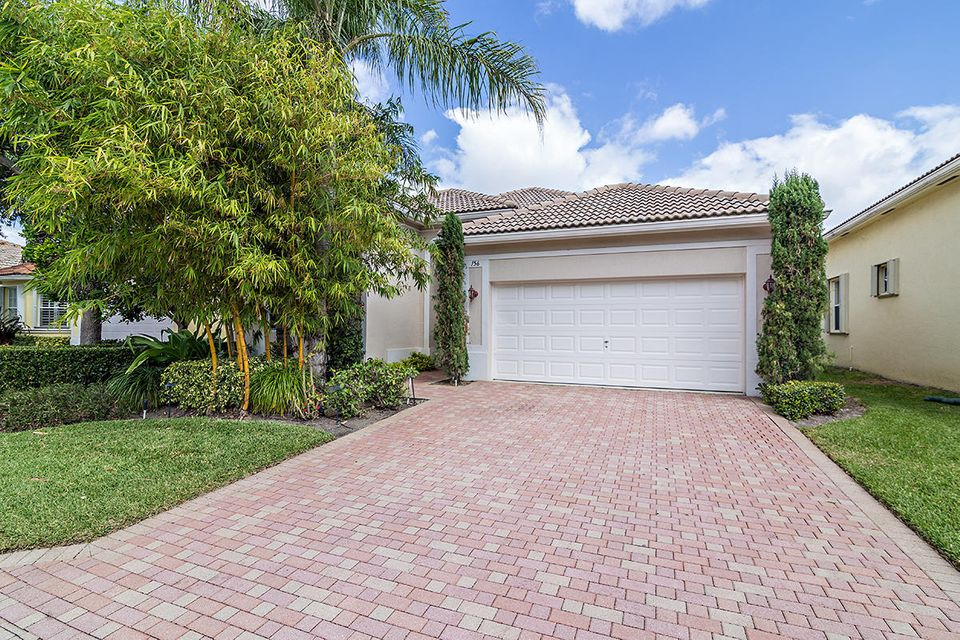 Home for sale in PALMS AT ATLANTIS Atlantis Florida