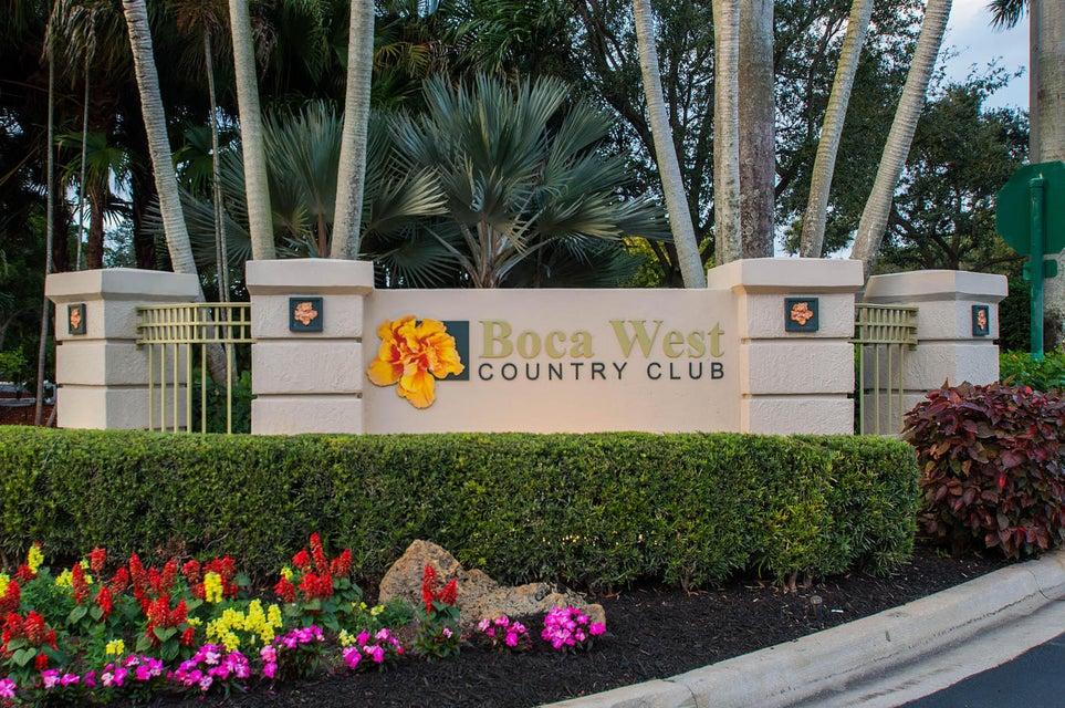 1526 Bridgewood Drive 1526  Boca Raton FL 33434