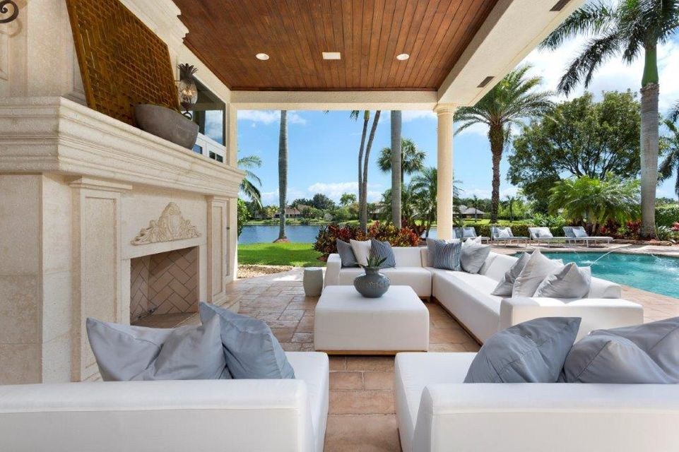 Home for sale in Fieldbrook Estates Boca Raton Florida