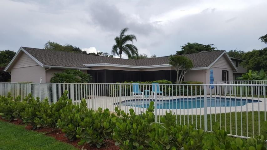 Home for sale in EASTPOINTE COUNTRY CLUB 6 West Palm Beach Florida