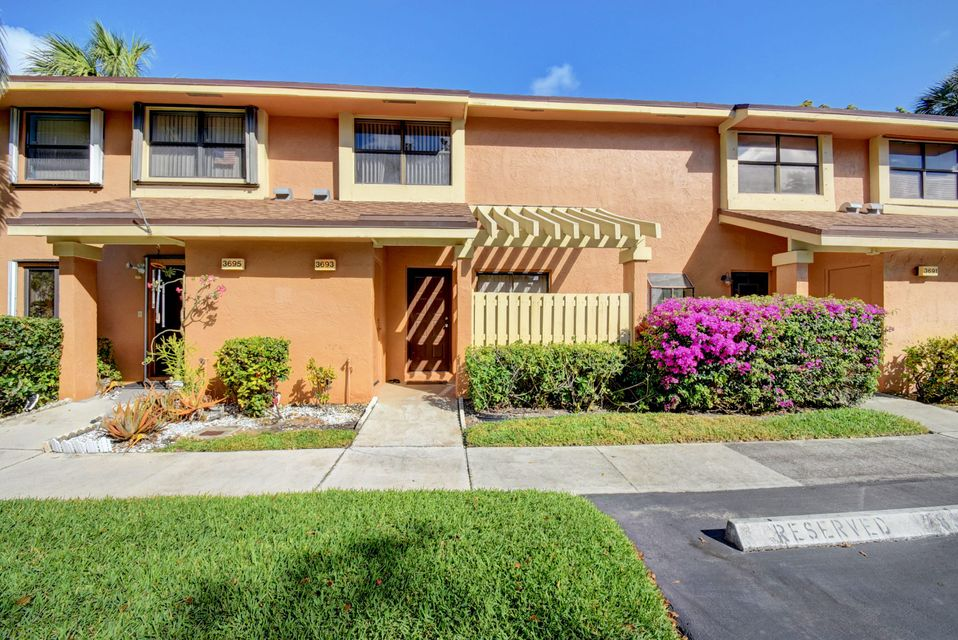 Home for sale in The Township Coconut Creek Florida