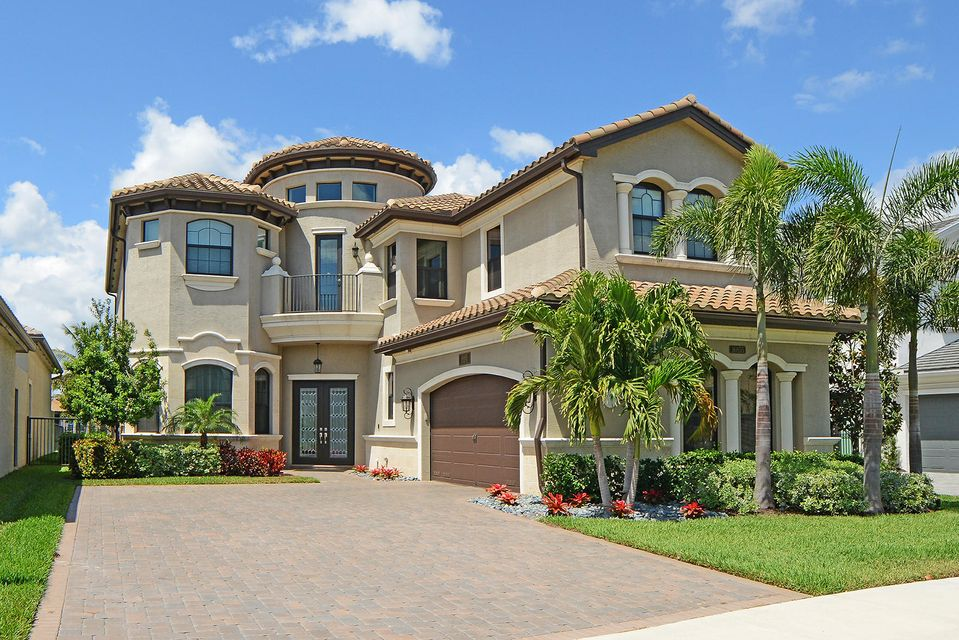 16855 Pavilion Way  Delray Beach FL 33446