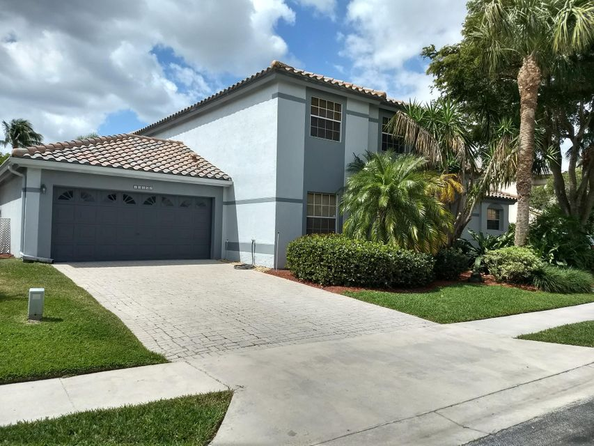 10555 Wheelhouse Circle  Boca Raton FL 33428