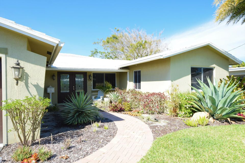 Home for sale in SILVER SHORES SEC OF LAUDERDALE BY THE SEA UNIT B Lauderdale By The Sea Florida