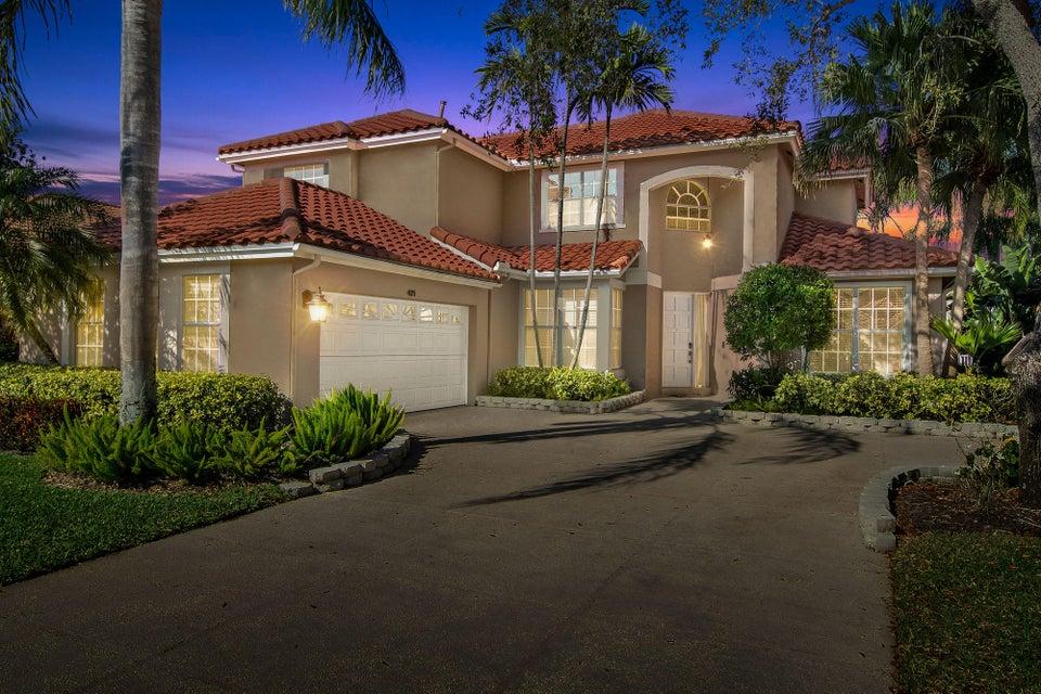 421 Eagleton Cove Way Palm Beach Gardens,Florida 33418,4 Bedrooms Bedrooms,3 BathroomsBathrooms,A,Eagleton Cove,RX-10420052
