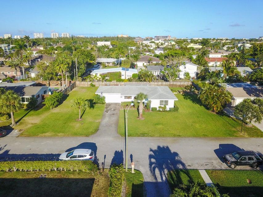 22 SE 7th Avenue  Deerfield Beach FL 33441