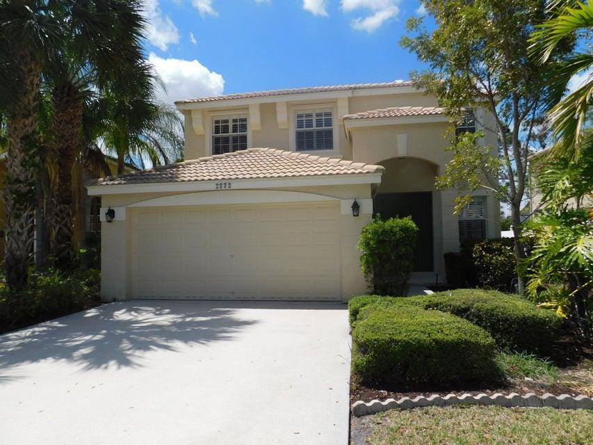 2772 Misty Oaks Circle Royal Palm Beach, FL 33411 photo 1
