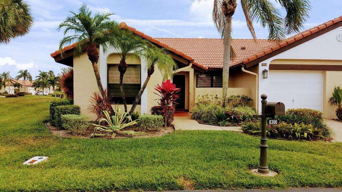 8366 Mooring Circle  Boynton Beach FL 33472