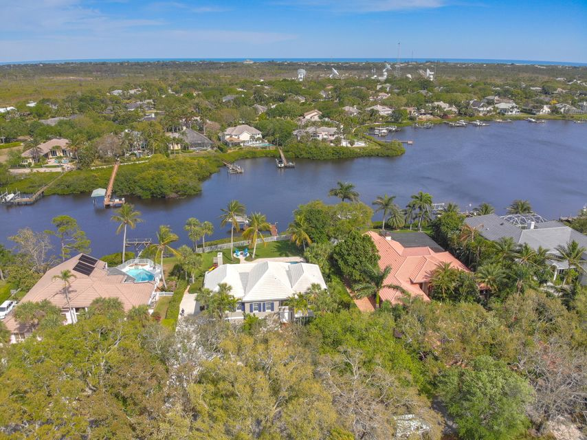 TEQUESTA PROPERTY