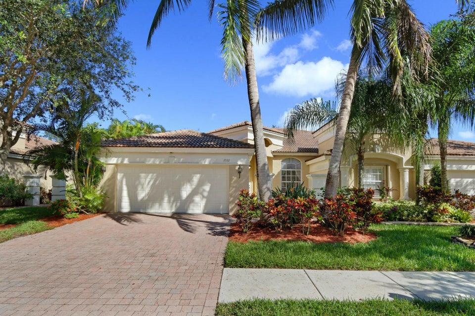 2532 Sandy Cay  West Palm Beach, FL 33411