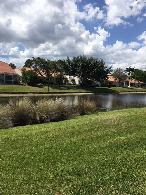 FLORAL LAKES 1 home 15465 Lake Magnolia Place Delray Beach FL 33484