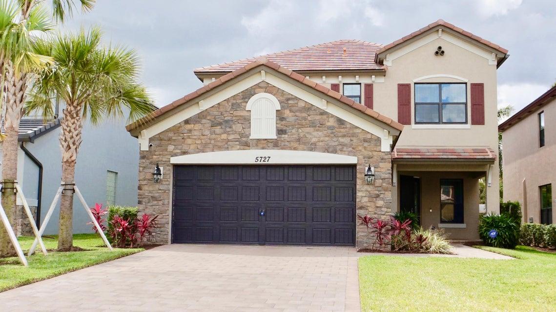 5727 Sandbirch Way  Lake Worth, FL 33463