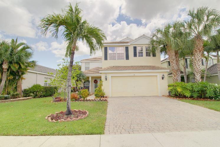 136 Kensington Way  Royal Palm Beach FL 33414