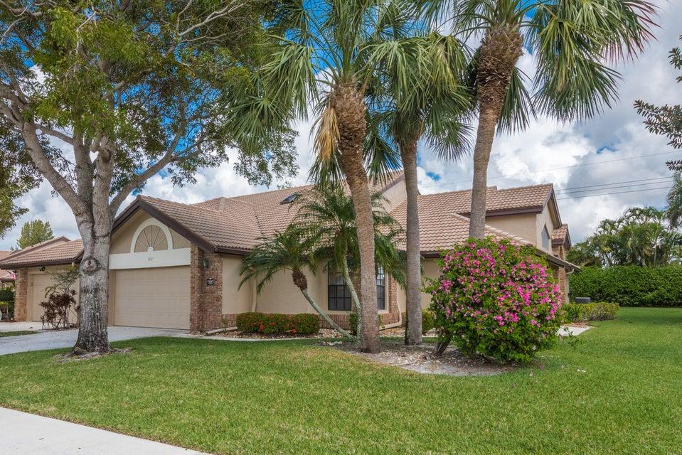 7327 Le Chalet Boulevard  Boynton Beach FL 33472