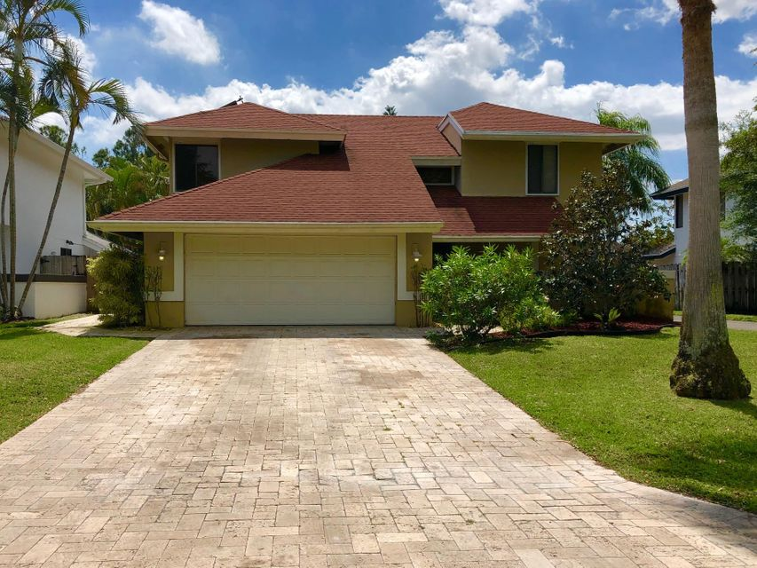 6644 Sweet Maple Lane  Boca Raton FL 33433