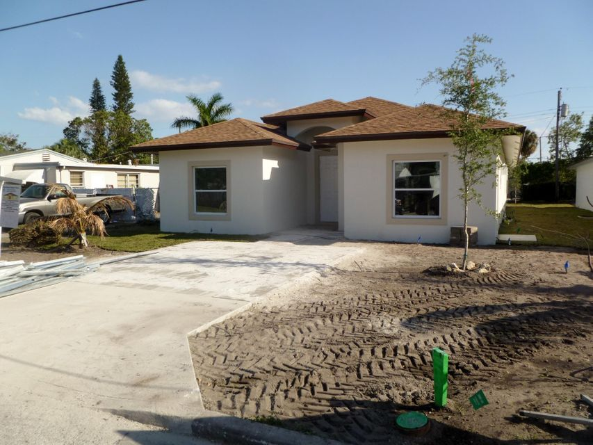 1012 Francis Street  West Palm Beach, FL 33405