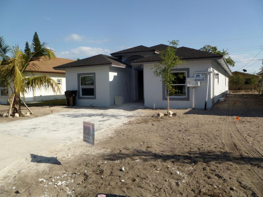 1016 Francis Street  West Palm Beach, FL 33405