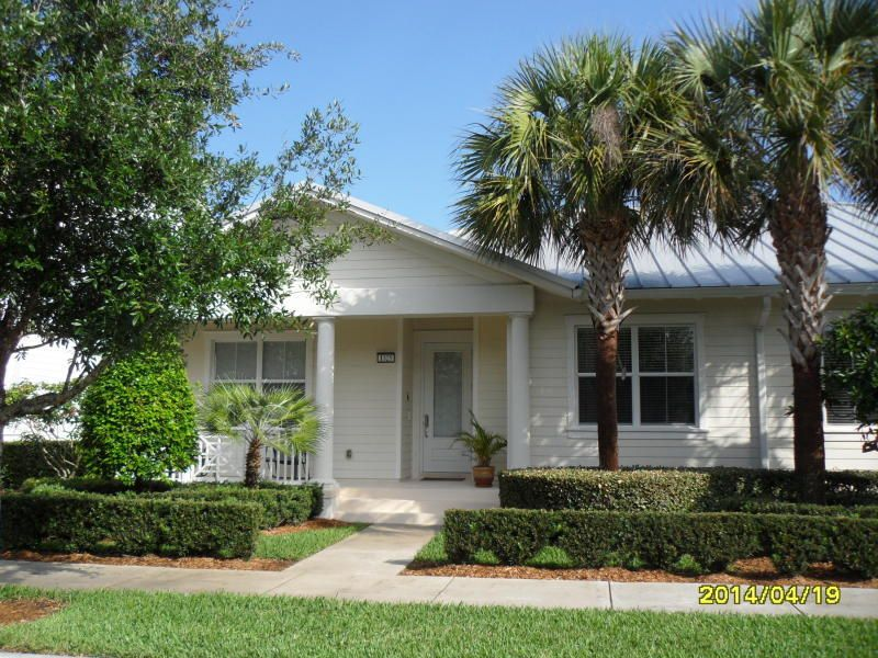 Home for sale in MALLORY CREEK AT ABACOA 1 Jupiter Florida