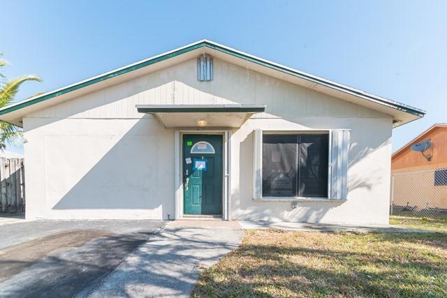 1095 Chickasaw Street  Jupiter FL 33458