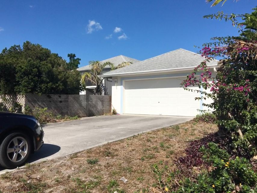 1366 16th Avenue - Vero Beach, Florida