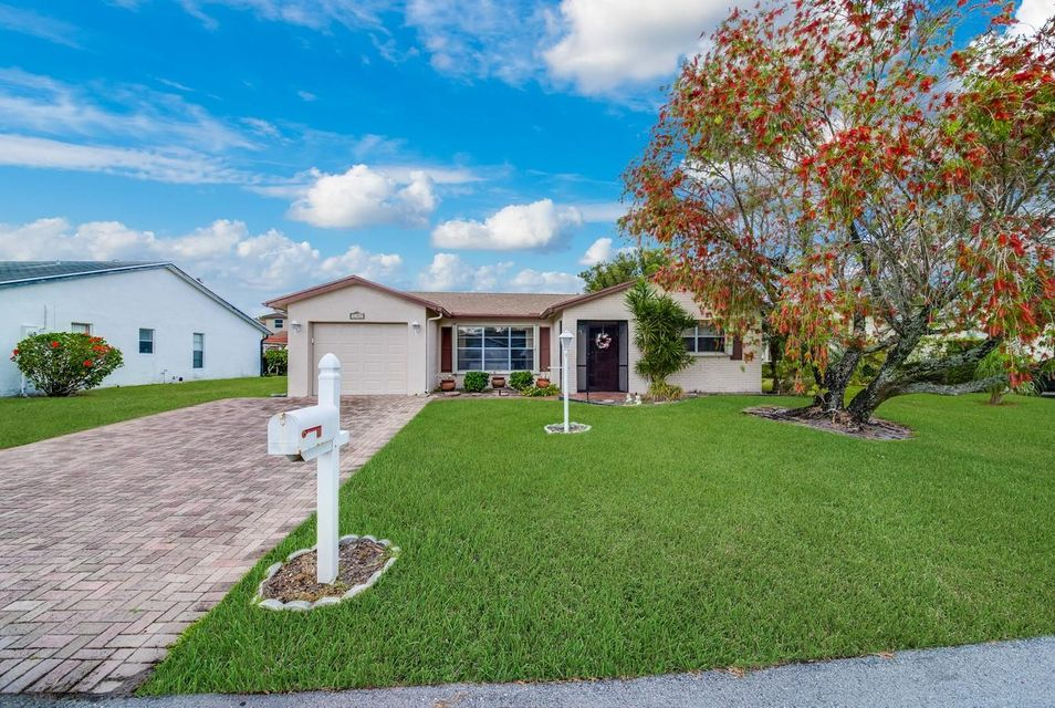 6303 Summer Sky Lane Greenacres, FL 33463 - photo 1