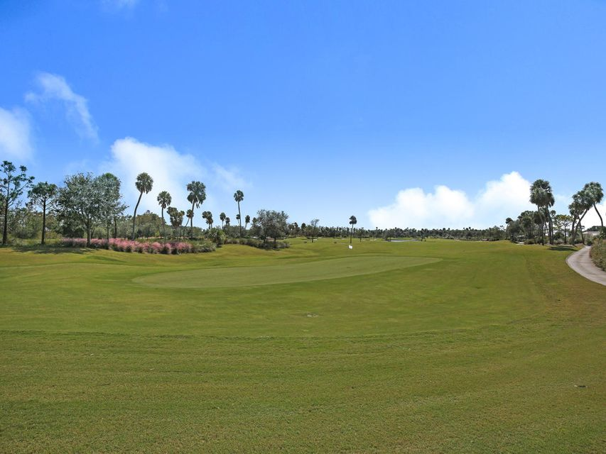 JUPITER COUNTRY CLUB REALTY