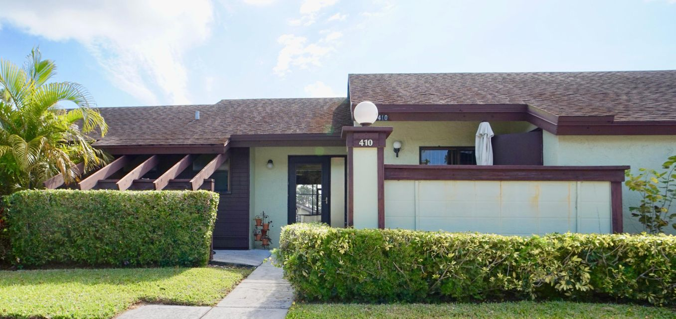 410 Northgate Court 410 West Palm Beach, FL 33411 photo 1