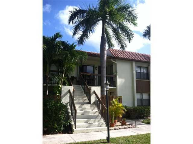 3275 Frederick Boulevard 18u  Delray Beach FL 33483