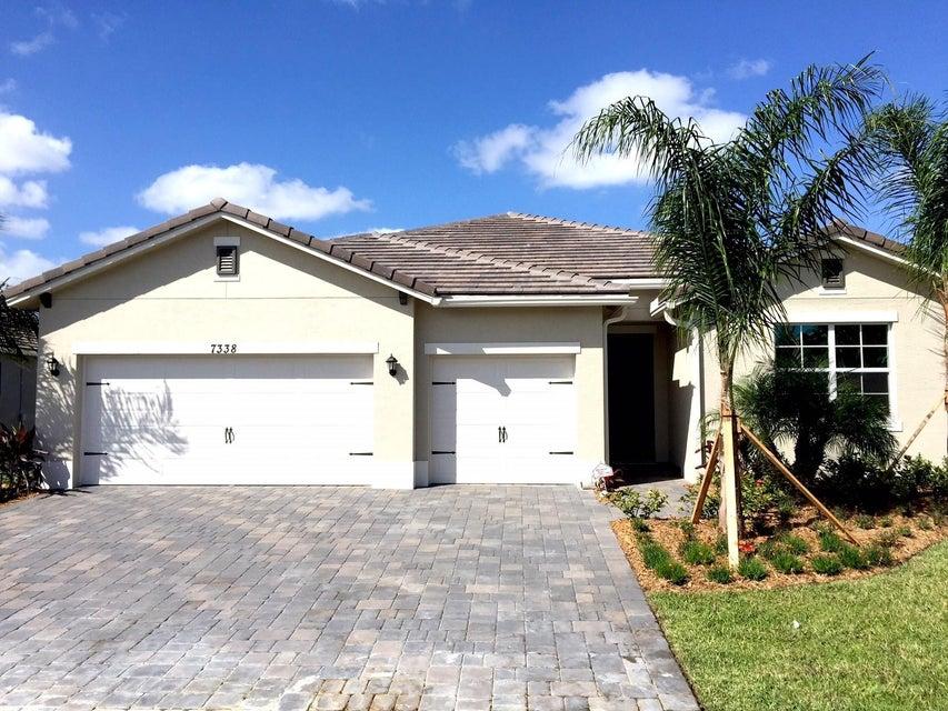7338 SW Kantner Drive  Stuart FL 34997