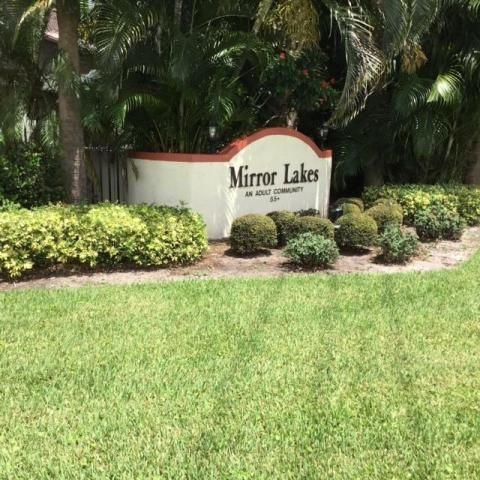5406 Mirror Lakes Blvd