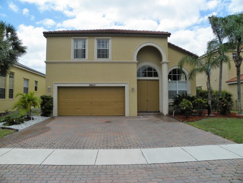 9860 Woolworth Court  Wellington, FL 33414