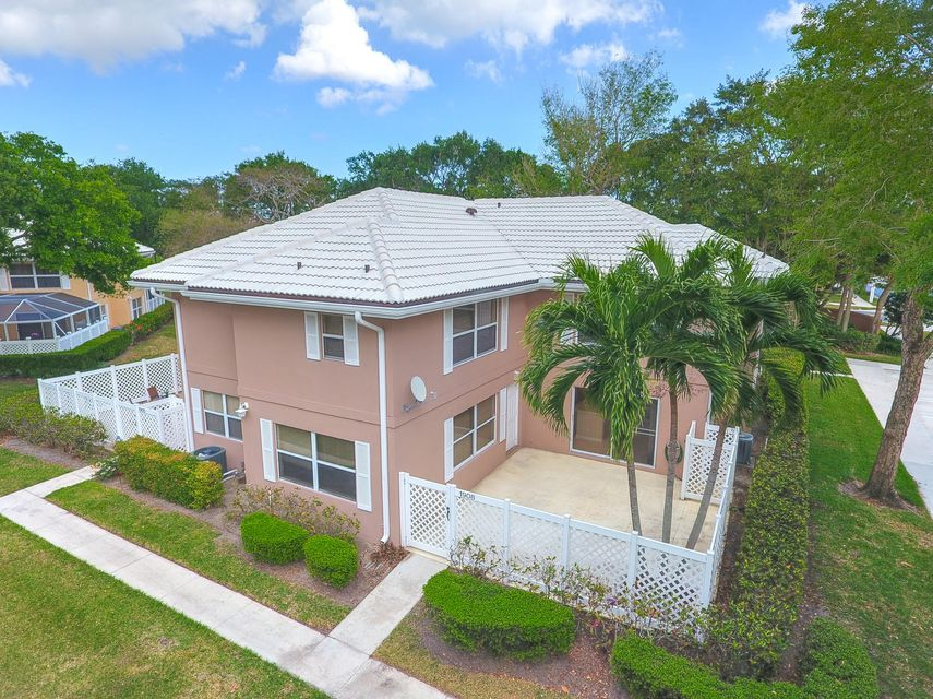 Home for sale in STAMFORD AT THE VILLAGES West Palm Beach Florida