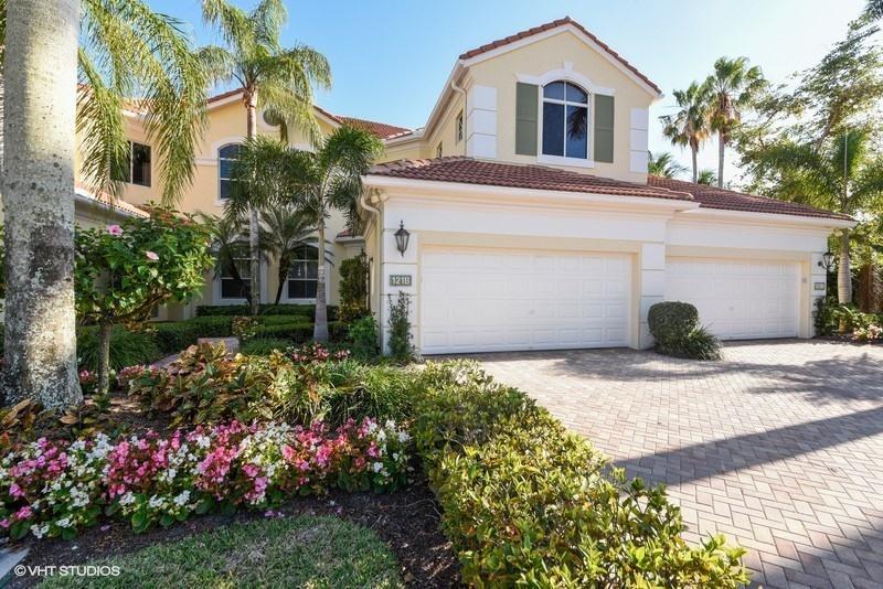 121 Palm Bay Terrace B,Palm Beach Gardens,Florida 33418,3 Bedrooms Bedrooms,2 BathroomsBathrooms,A,Palm Bay,RX-10372838