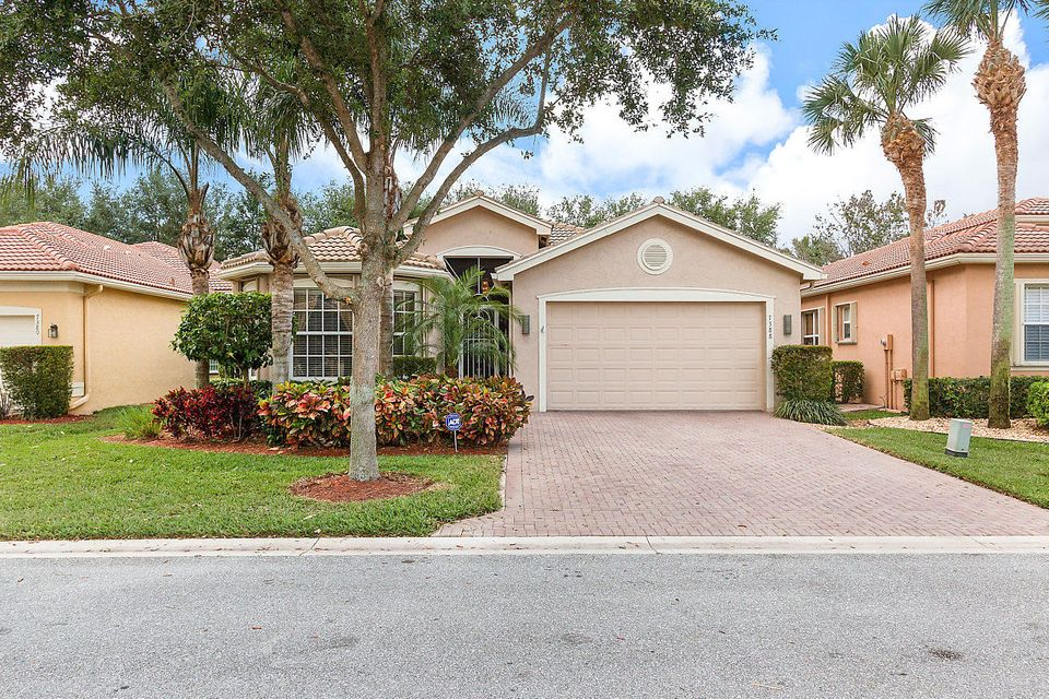 6723 Chimere Terrace Boynton Beach 33437 - photo