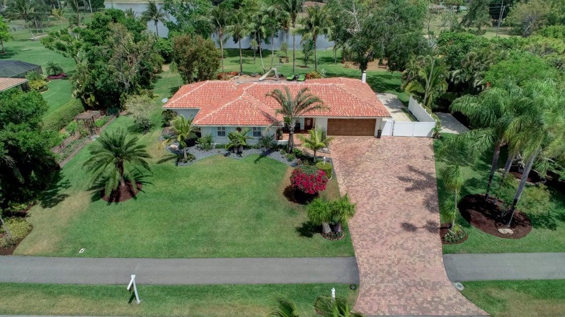 Home for sale in MELROSE PARK SEC 1 Boynton Beach Florida