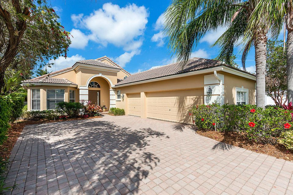 8192 Cypress Point Road  West Palm Beach, FL 33412