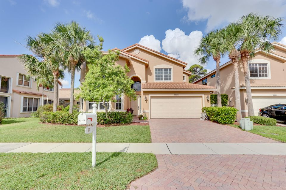 12326 Colony Preserve Drive  Boynton Beach FL 33436