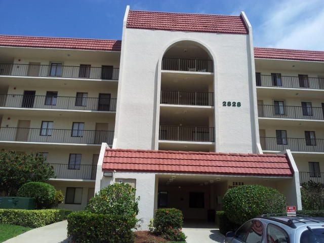 Home for sale in TCPB CONDO West Palm Beach Florida