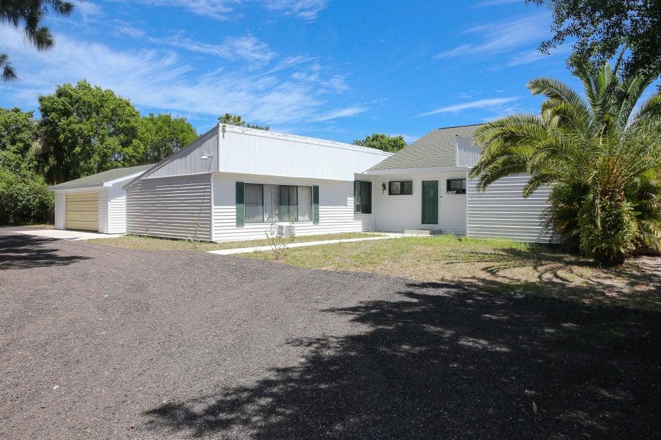 Home for sale in Indian River Estates Fort Pierce Florida